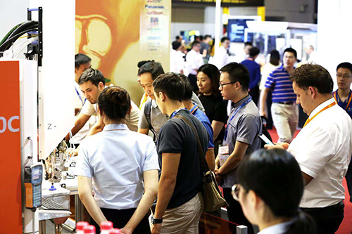 Kaiwei Industry Fair launched the